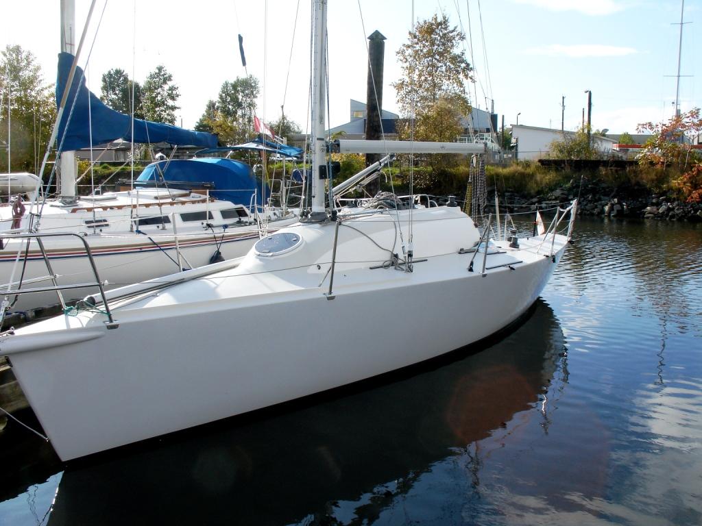Price Reduced! – Sail Northwest