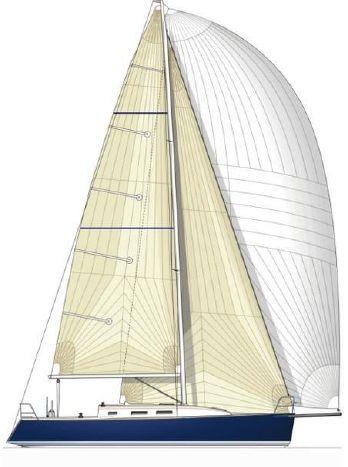 Line Drawing Hull