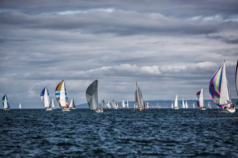 downwind fleet