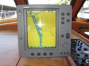 1980 Nauticat 44 10