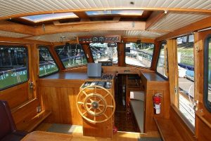 1980 Nauticat 44 12