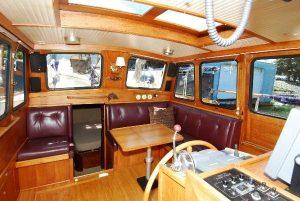 1980 Nauticat 44 15