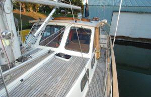 1980 Nauticat 44 18