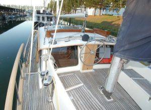 1980 Nauticat 44 22