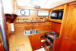 1980 Nauticat 44 27