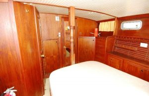 1980 Nauticat 44 32