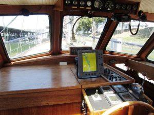1980 Nauticat 44 6