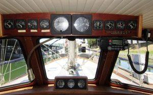 1980 Nauticat 44 7