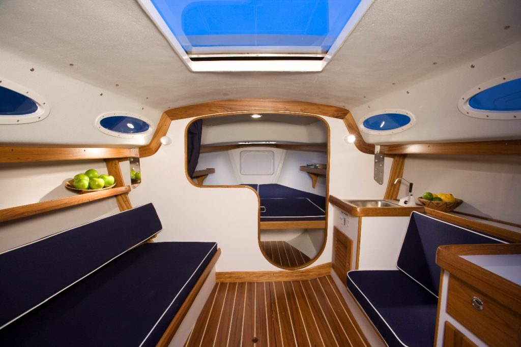 Alerion Express 28 – New – Sail Northwest