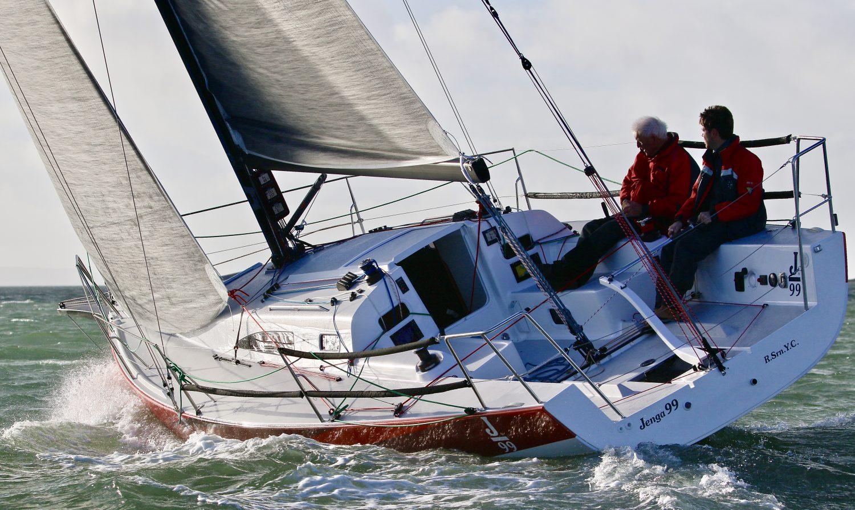 Sail Northwest – J Boats and MJM Yachts