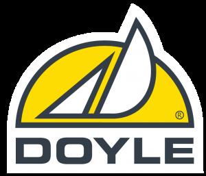 Doyle FB logo - White Outline small-01