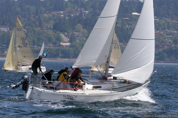 Sail Northwest